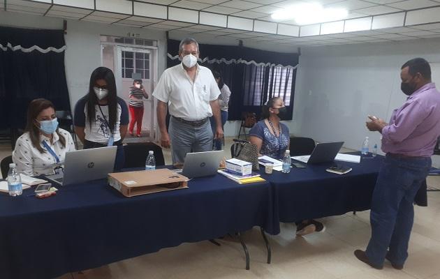 Personal de la Policía Nacional y otros estamentos de seguridad harán recorridos en Veraguas para no permitir el desorden que causan algunas personas durante Semana Santa.