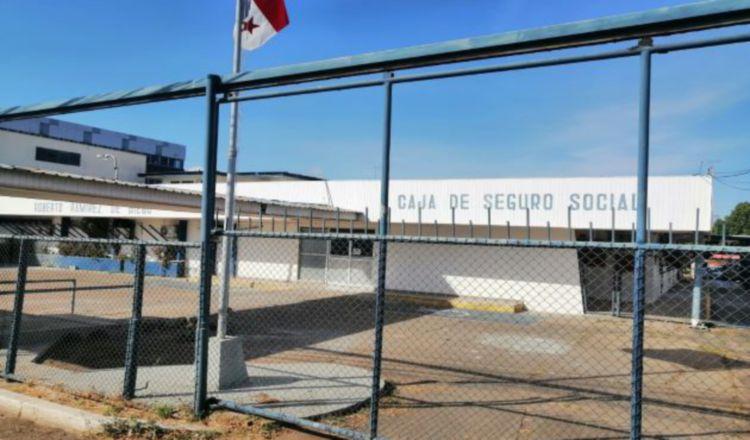 Hace 3 semanas hubo un brote de covid en Chitré, Herrera. Foto:Archivo