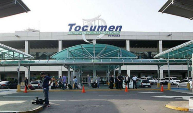 El Aeropuerto de Tocumen es un Hub de las Américas.