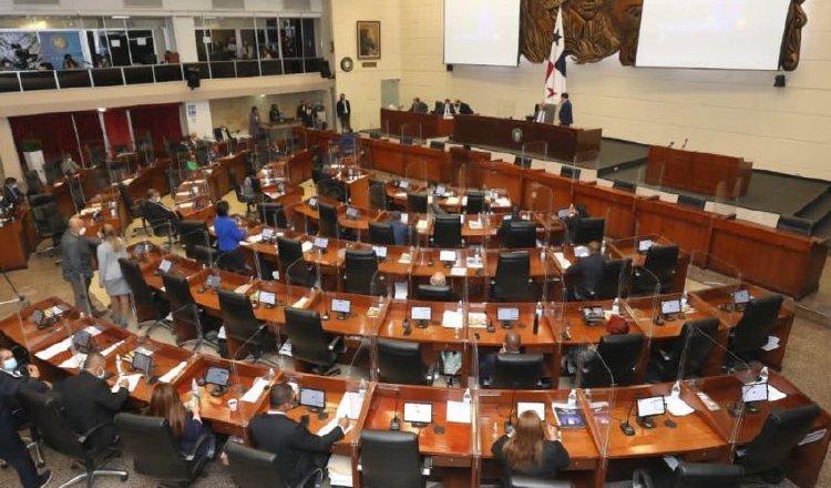 El pasado martes, de forma abrupta, el Pleno de la Asamblea decidió suspender el proyecto sobre el uso del cannabis medicinal. Cortesía