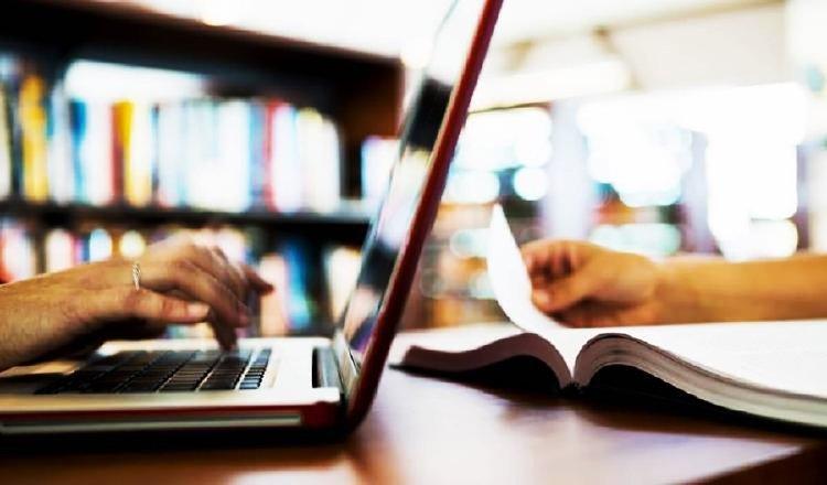 Escuelas querían cobrar las clases virtuales igual a las presenciales. Foto Ilustrativa