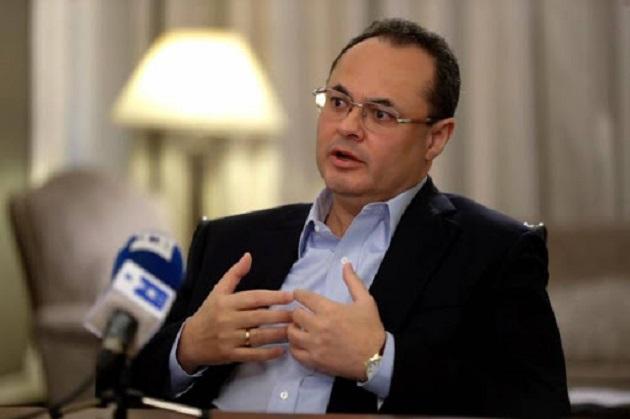 Luis Carranza deja una institución fortalecida, dijo el CAF.