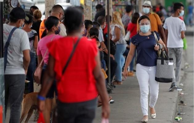 Cuando muchos países experimentan una tercera ola por los casos de covid-19 podemos decir que Panamá registra índices que nos indican que la situación la hemos manejado bien, dijo el titular de Salud.