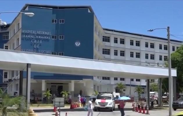 Ante este hecho, la Caja de Seguro Social (CSS) manifestó que ha iniciado una investigación a lo interno del centro médico.