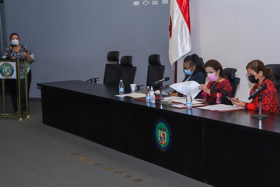 Comisión de la Mujer de la Asamblea Nacional