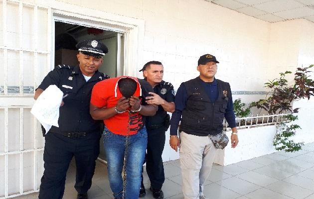 Se intensifican los operativos policiales en Veraguas para combatir a la delincuencia local y la que se desplaza desde otras provincias.