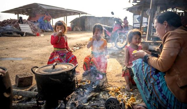 El hambre aguda aumentará en más de 20 países, si no se atiende el flagelo con urgencia. Foto: Ilustrativa / Pexels