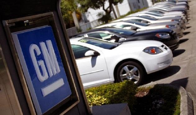El fabricante dijo que está optimista sobre su recuperación por el alza en la venta de vehículos a pequeñas empresas. EFE