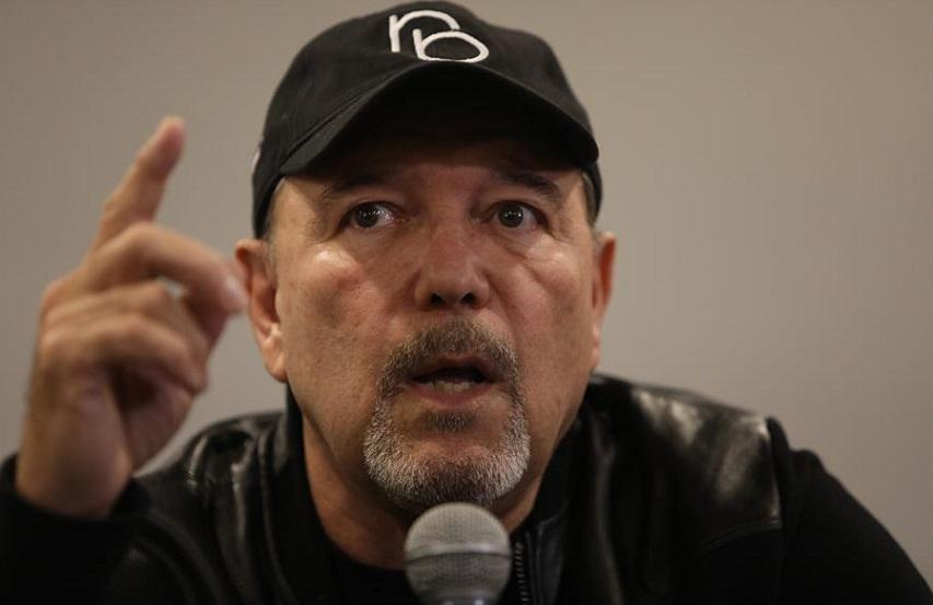 Rubén Blades. EFE