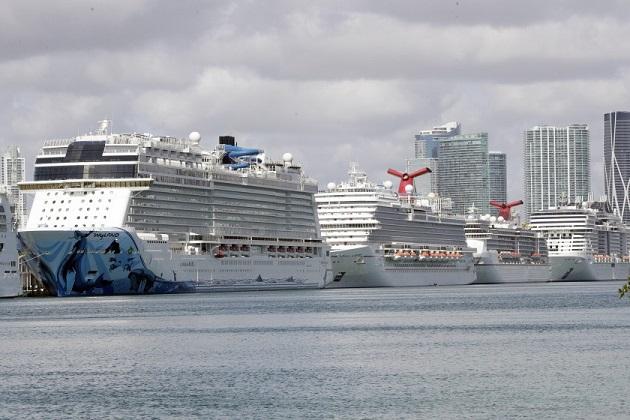 Esta semana, Disney Cruise Line también canceló los viajes de junio desde Puerto Cañaveral, en el centro de Florida. EFE