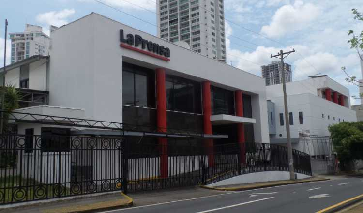 Corporación La Prensa mantiene pendientes varias querellas penales y demandas civiles en la justicia panameña.