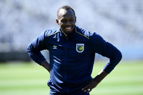 Usain Bolt es ocho veces medallista de oro en las olimpiadas.