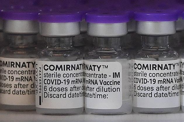 Con la nueva adquisición, Australia contará con un total de 40 millones de dosis de Pfizer contra la covid-19. Foto: EFE