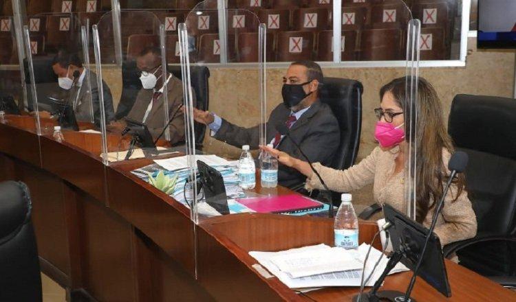 Este proyecto nació en el Legislativo, a diferencias de otros que han sido sancionados, los cuales provienen del Ejecutivo. Foto de archivo