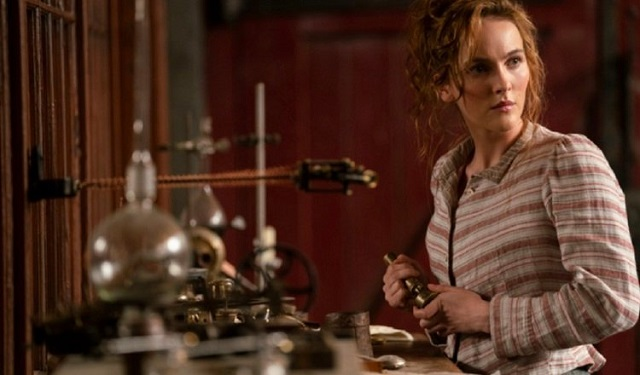 'The Nevers' estrenó la primera temporada, seis episodios, el 11 de abril. Foto: Cortesía