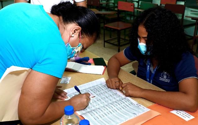 Ifarhu pagará Beca de Concurso y Pase-U a más de 800 mil estudiantes en todo el país. Foto: Cortesía Ifarhu