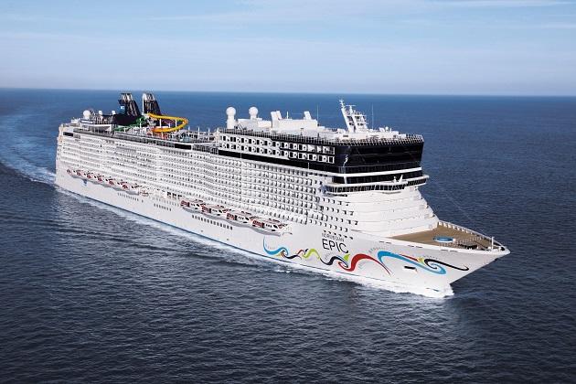 Se espera que unos 5.000 turistas visiten el país. EFE