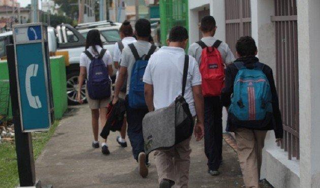 Colegios particulares no han culminado su proceso de reconocimiento ante el Meduca.