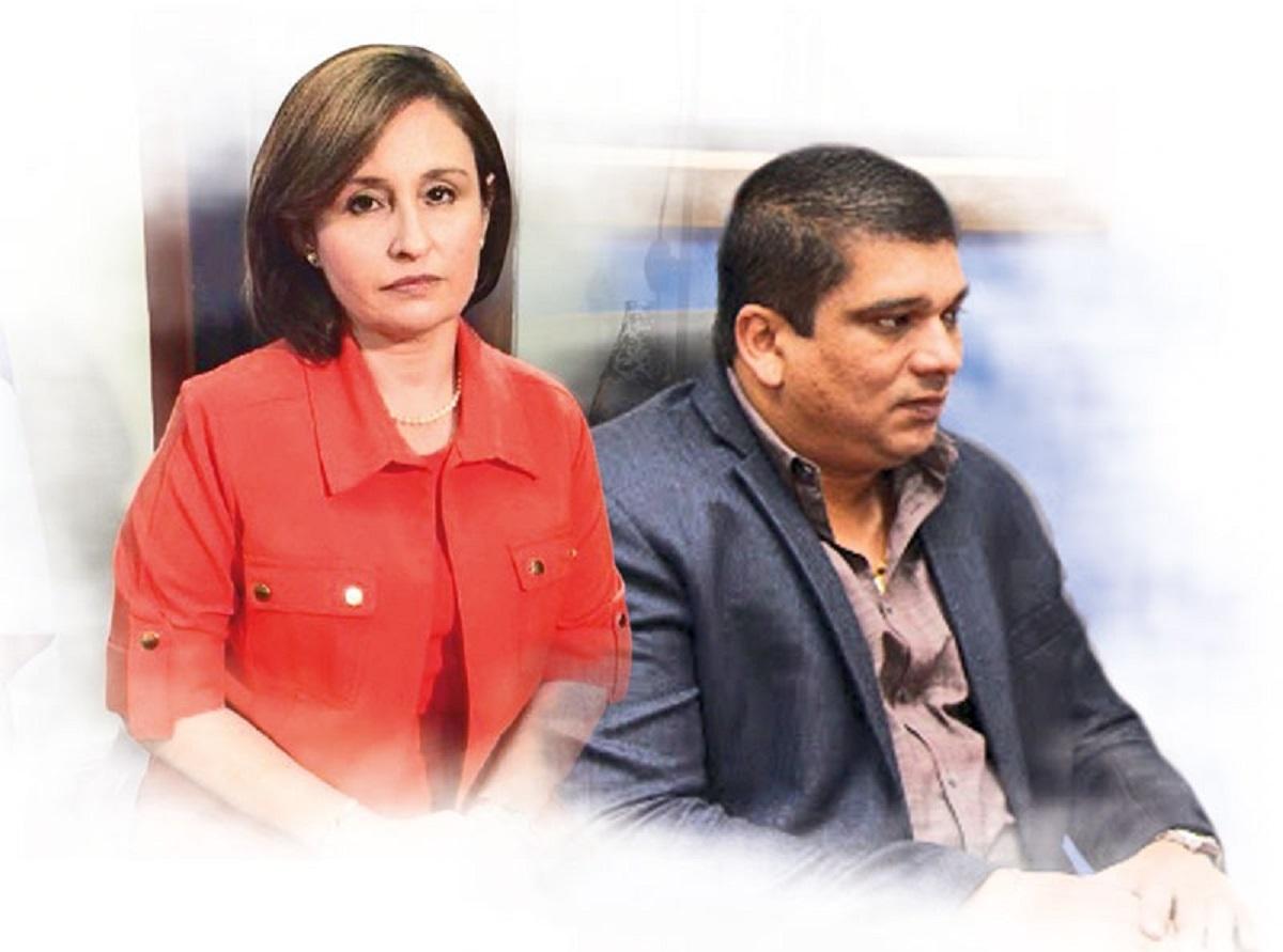 Cuando Porcell renunció al cargo de procuradora en medio del escándalo de los Varelaleaks, Arroyo dejó su posición de subsecretario general del Ministerio Público para reincorporarse como comisionado a la Policía Nacional.