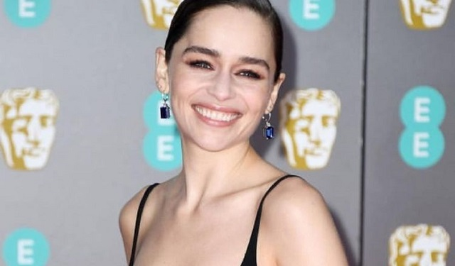 Emilia Clarke también podría participar en la segunda parte de 'Aquaman'. Foto: Instagram