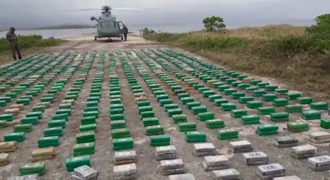 Autoridades atribuyen guerra entre pandillas al narcotráfico.