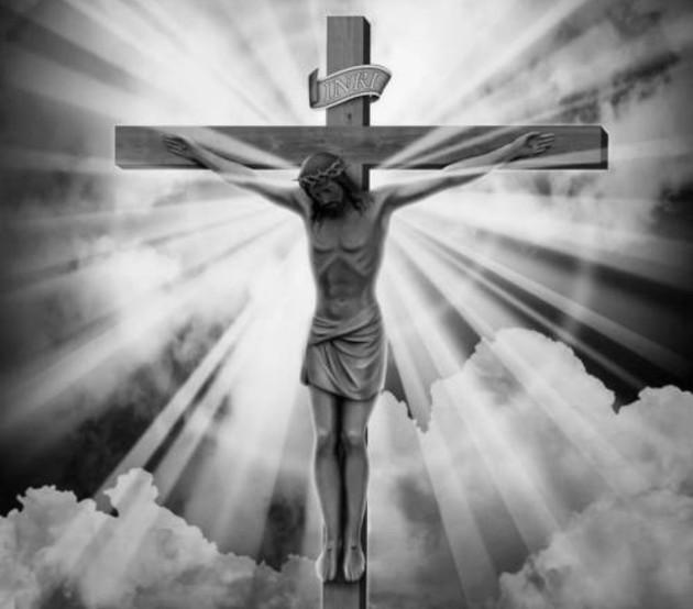 Tu resurrección anuncia un mundo nuevo, eternamente hermoso, único, grandioso.