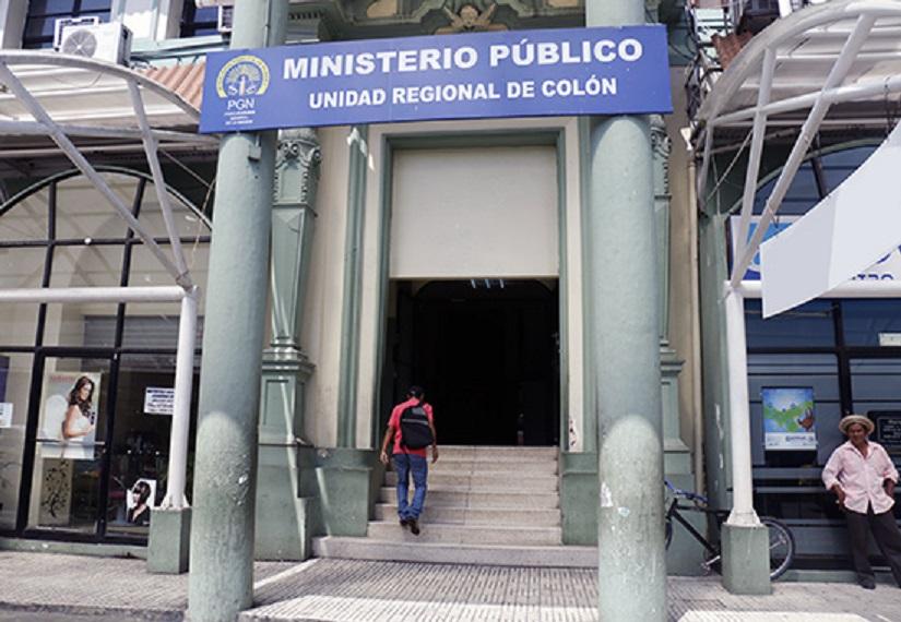 Al Ministerio Público se le concedieron seis meses de investigación por este caso. Foto: Diómedes Sánchez