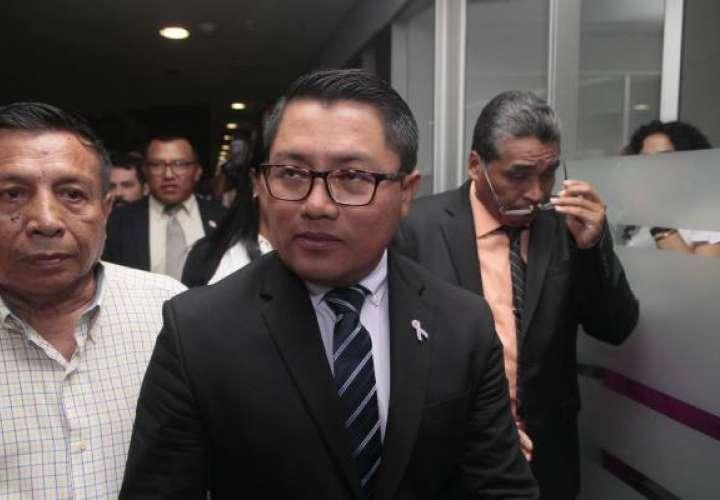 El diputado regresará ahora a su curul en la Asamblea Nacional. Foto: Cortesía