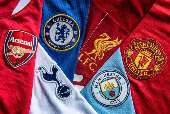 El Manchester City fue el primero en hacerlo oficial en la tarde de este martes. Foto: Twitter