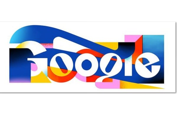 Doodle publicado por Google.