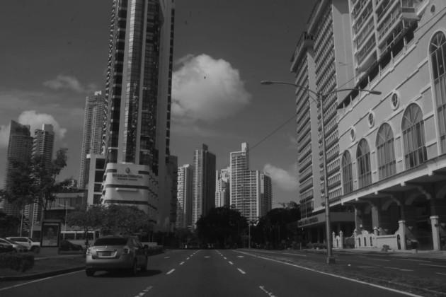 La posición geográfica no ha sido el destino natural de los procesos sociohistóricos de Panamá, solo ha sido una característica. Foto: Víctor Arosemena. Epasa.