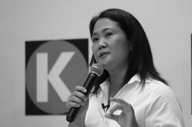 Keiko sería una mujer bien recibida en el Grupo de Lima, practicaría la consolidación de la democracia latinoamericana del siglo XXI, en donde Perú siempre ha jugado un papel muy importante. Foto: EFE.
