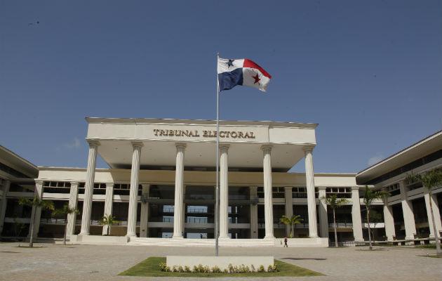Sede del Tribunal Electoral