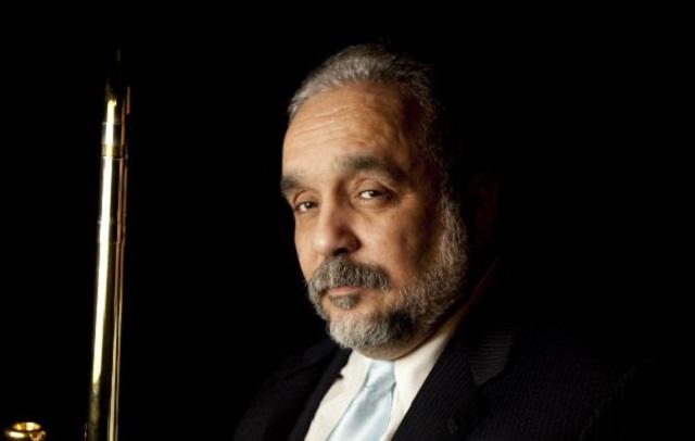 Willie Colón. Foto: Archivo
