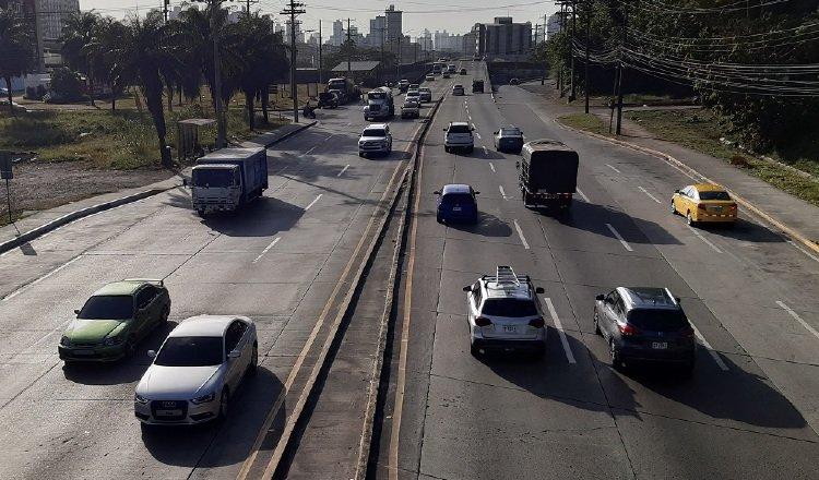En la República de Panamá existen 10 tipos de licencias de conducir que se conceden de acuerdo a los tipos de vehículos. Foto: Archivo
