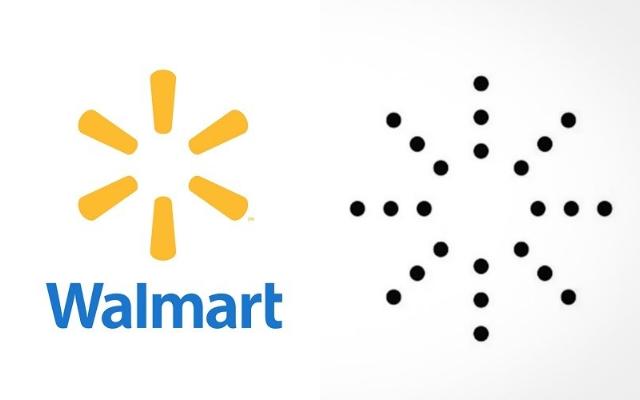 Walmart / Yeezy. Fotos: Internet