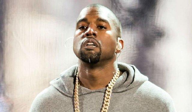 Kanye West expresó el deseo de cambiarle el logo a su marca, sin embargo, no lo ha hecho. Foto: Archivo.