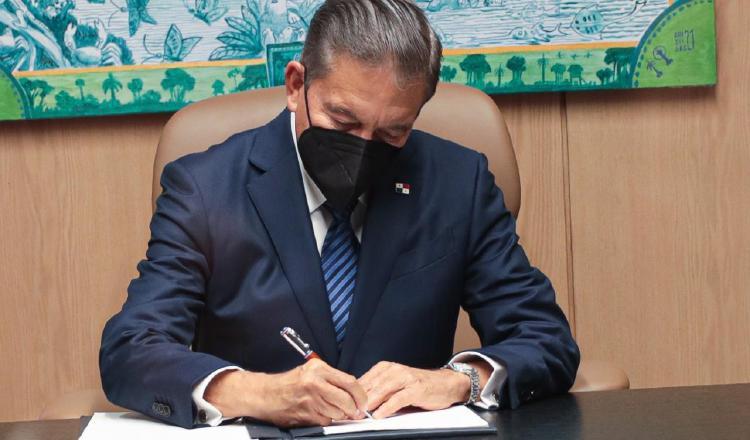 La objeción total del mandatario, se suma a una lista de varios proyectos vetados que han nacido en el Órgano Legislativo. Foto: Internet