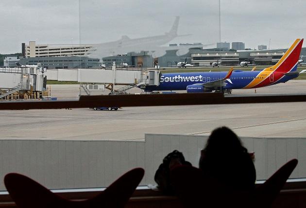 El regreso de Southwest es otra muestra del propósito trazado por recuperar las operaciones y las aerolíneas. EFE