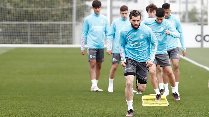 Precedentes dejan malas noticias para el Real Madrid. Foto: Twitter