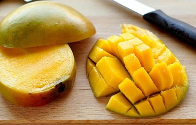 El mango es una de las frutas preferidas de los panameños. Foto: @infoagro