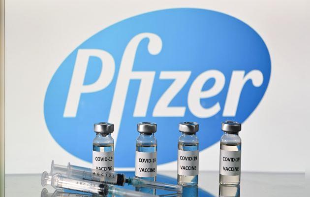 Panamá ha solicitado 7 millones de dosis de la vacuna contra la covid-19 a la farmacéutica Pfizer. Archivo