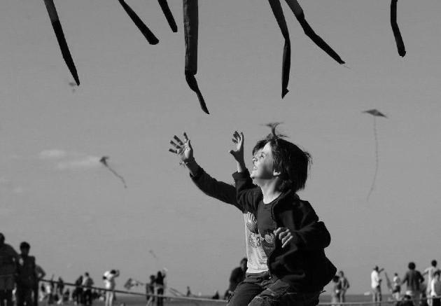 La pobreza y el hambre entre los niños de todo el mundo, incluso en países como Estados Unidos, han alcanzado niveles sin precedentes modernos. Foto: EFE.