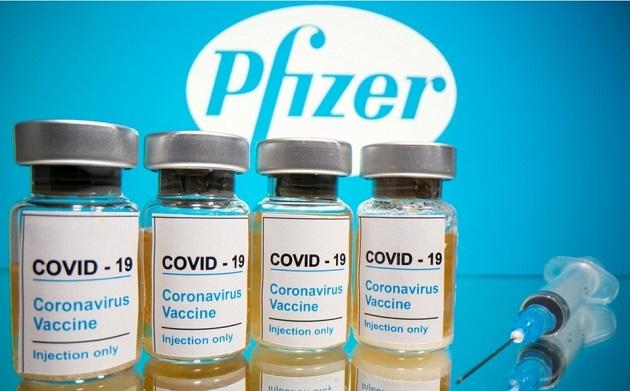Unos $3.500 millones en ventas corresponden a su vacuna. EFE