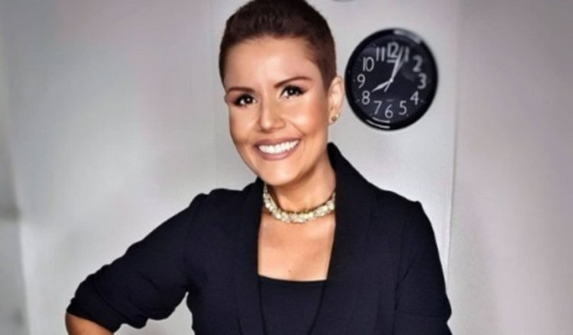 Gisela Tuñón. Foto: Instagram