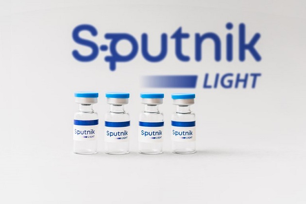 La Sputnik Light costará menos de 10 dólares.