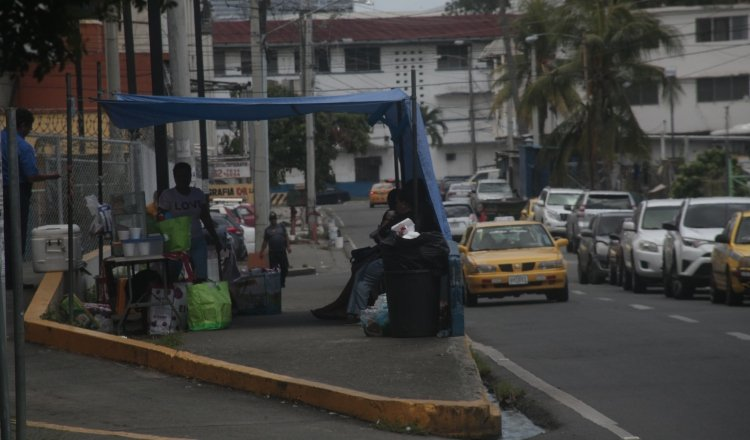 El 70% de las suspensiones de contratos se dieron en la provincia de Panamá y San Miguelito. Foto: Archivos