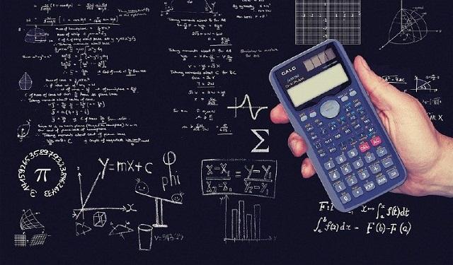 Promueven el estudio de las matemáticas. Foto: Pixabay/Ilustrativa