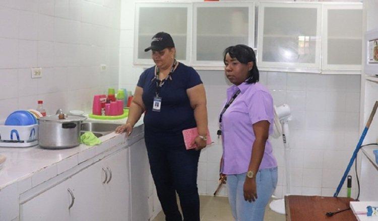 Las casas hogares son supervisadas por el personal del Ministerio de Desarrollo Social, en rondas que se realizan cada tres meses. Foto: Archivo