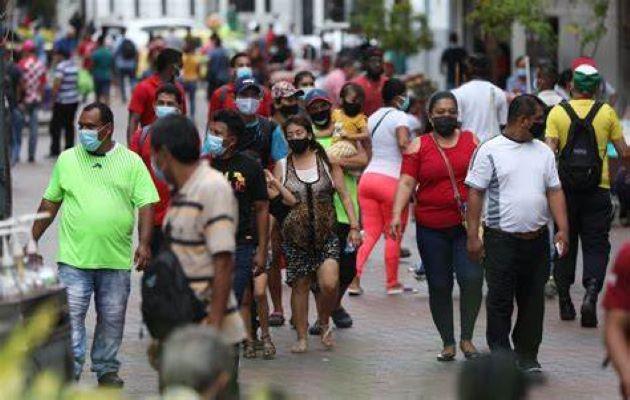 Con la pandemia de covid-19 miles de trabajadores han quedado desempleados. Foto: Archivo